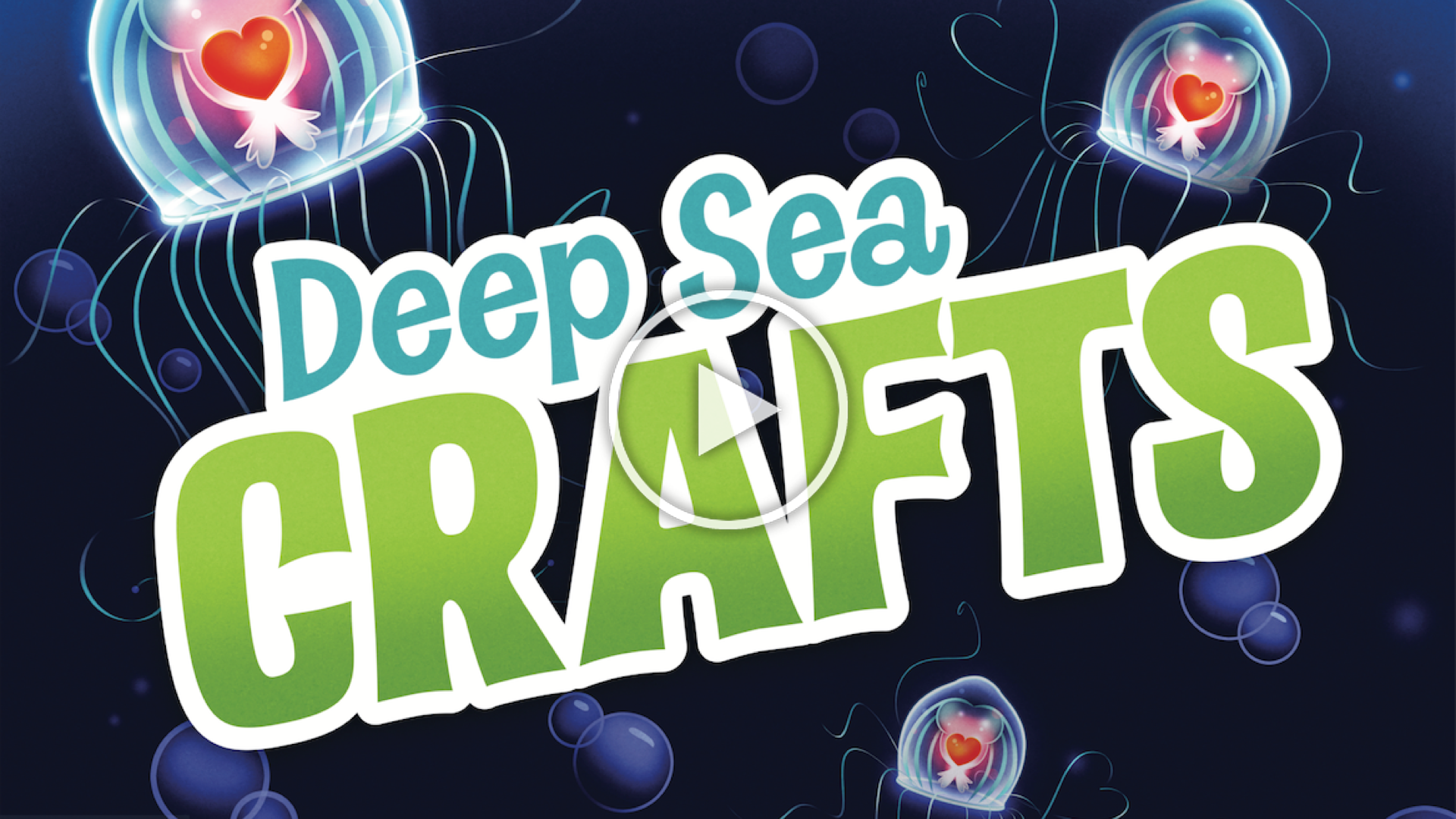 Deep Sea Crafts play video