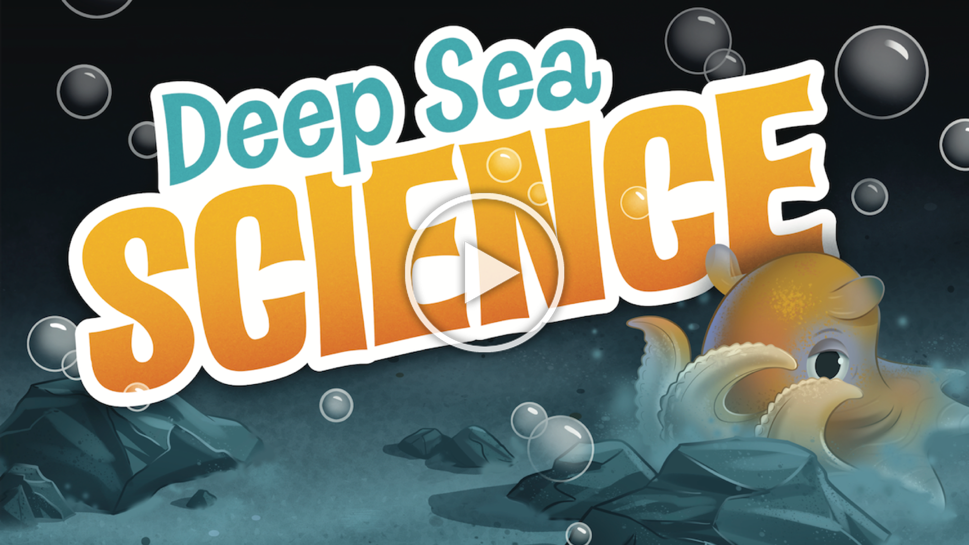 Deep Sea Science play video