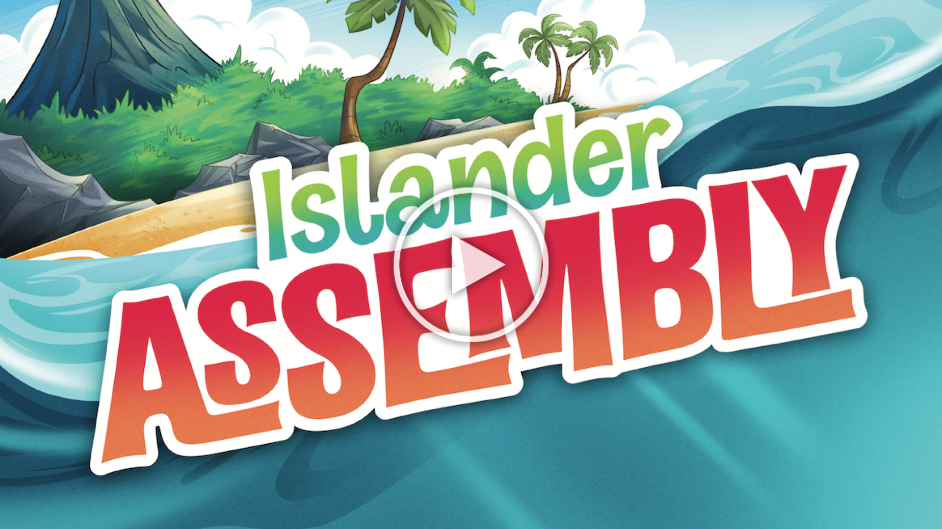 Islander Assembly play video
