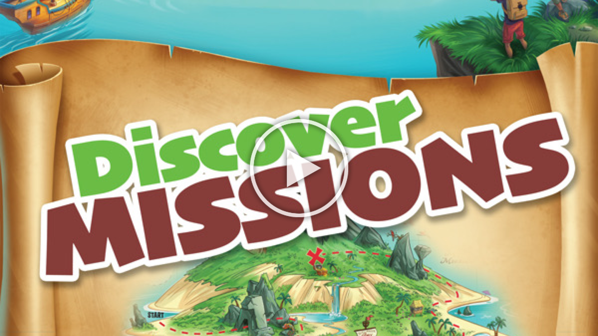 Missions play video
